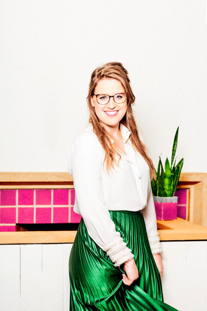 Lisa Wouters