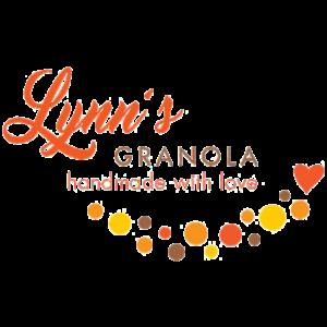 Lynn's granola