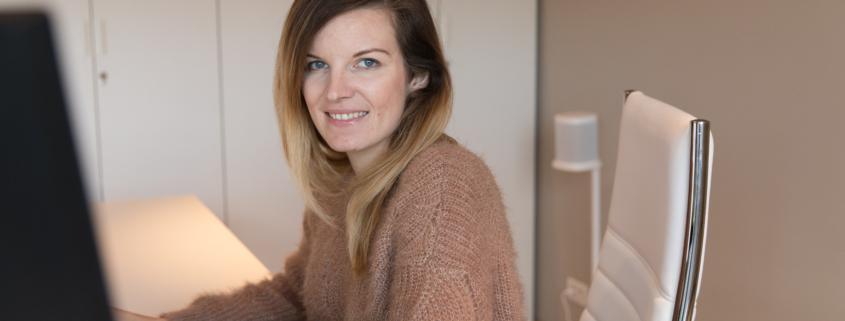 Julie Van der Mast