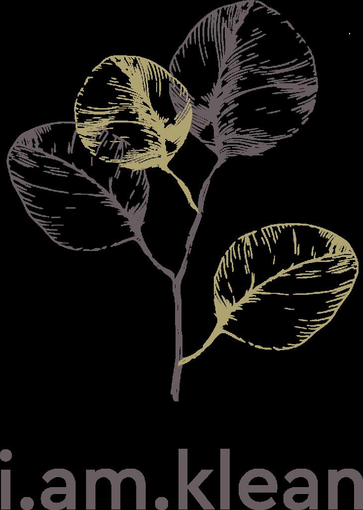 Logo i.am.klean